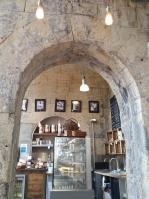 Bath cafe